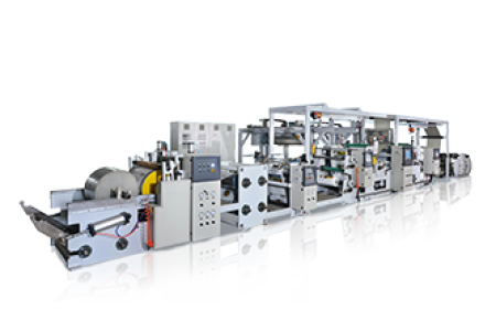 Single/ Double Side Lamination Machine